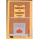 Masonry Fireplace and Chimney Handbook, Amrhein, James E., 0940116294