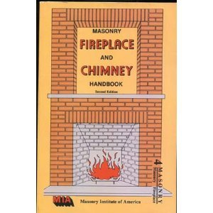 Masonry Fireplace and Chimney Handbook ()
