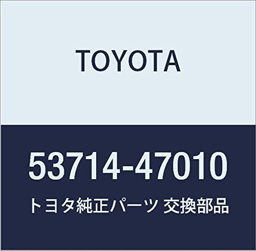 Toyota 53714-47010 Fender Apron Extension