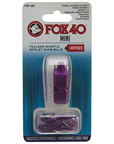 whistle fox 40 mini - 7