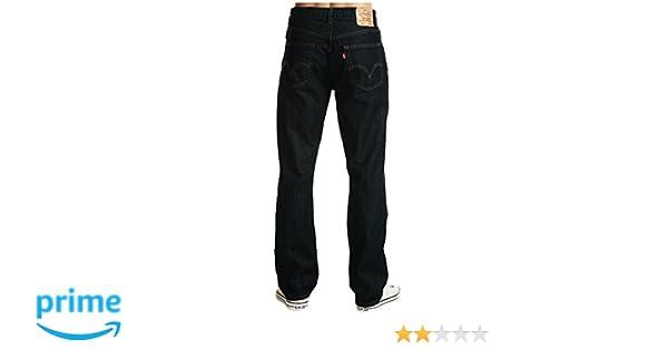 4d6d0d43b1f Levi s¿ Mens Men s 505¿ Regular Tumbled Rigid 36 29 at Amazon Men s  Clothing store
