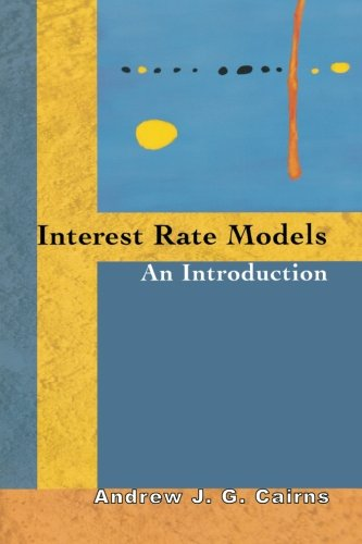 Interest Rate Models: An Introduction (Interest Rate Models compare prices)