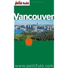 VANCOUVER 2012-2013 + PLAN DE VILLE