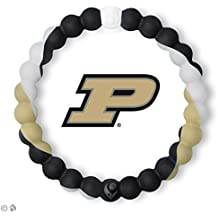 Game Day Lokai Bracelet - Purdue University