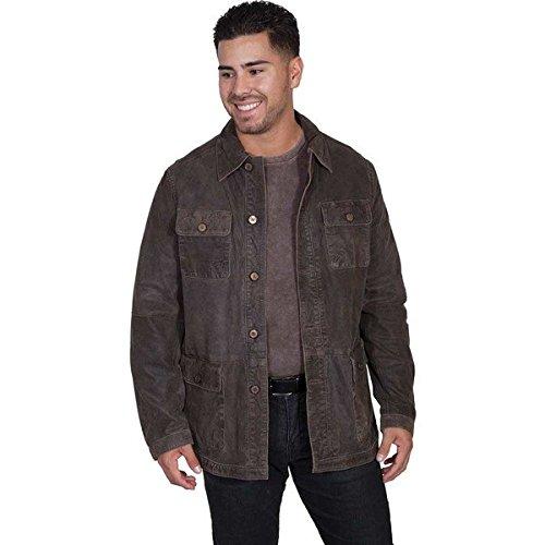 [スカーリー] メンズ ジャケット&ブルゾン Featherlite Jacket 79 [並行輸入品] B07DHNT5VH  XL