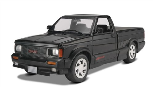 Revell 1:25 GMC Syclone Pickup