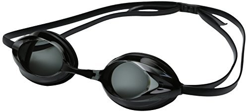 2d76182cde8 Speedo Vanquisher Optical Competition Swim-Swimming Goggles Smoke - Diopter  -1.5  Amazon.co.uk  Sports   Outdoors