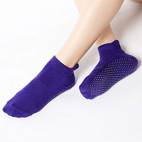 HATCHMATIC Mujeres Calcetines Yoga Pilates Danza Ballet ORT ...