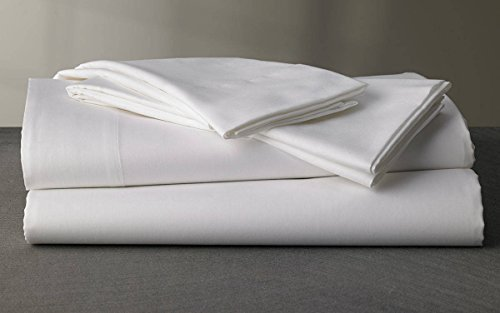 12 NEW BRIGHT WHITE T200 PREMIUM PILLOW CASES STANDARD SIZE HOTEL GRADE By OMNI LINENS