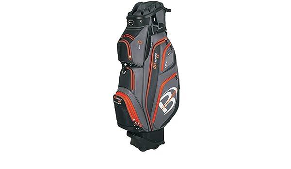 Bennington QO-14 tranquila organizador bolsa de Golf - gris ...