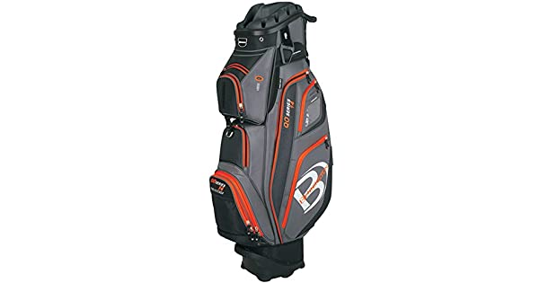 Amazon.com: Bennington qo-14 Quiet Organizador Bolsa de golf ...