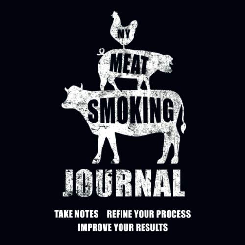 My Meat Smoking Journal: The Smoker