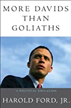 More Davids Than Goliaths: A Political Education