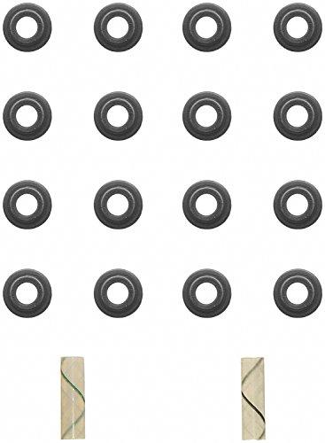 (Fel-Pro SS72844 Valve Stem Seal Set)