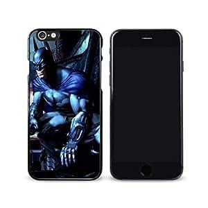 XIAOXINGYUN Baan image Custom iPhone 6 - 4.7 Inch Individualized Hard Case