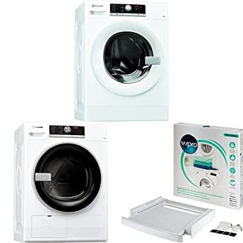 BAUKNECHT Waschmaschine WA Prime 754 PM, 7 kg, 1400 UMin