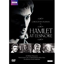 Hamlet at Elsinore by Christopher Plummer