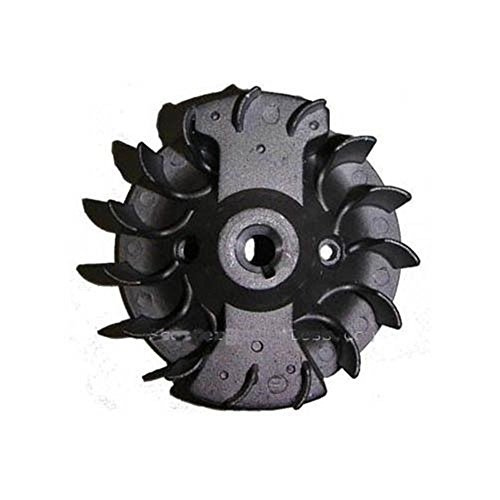 43cc, 49cc Flywheel 2-stroke for Stand up Gas scooters, x1, x2, x7 pocket bikes ()