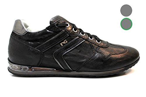Nero Giardini - Zapatillas para mujer Verde Grigio