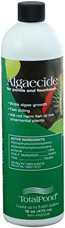 TotalPond oz Algaecide Ponds Fountains product image