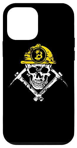 iPhone 12 mini Bitcoin Mining Cryptocurrency Btc Miner Case