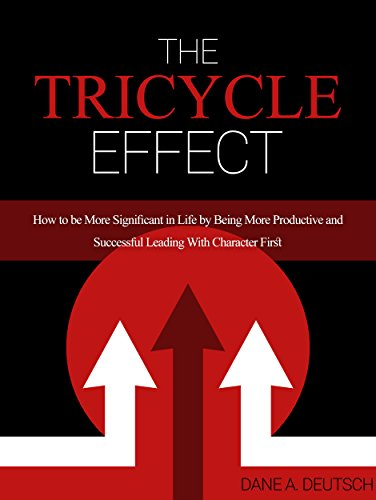 The Tricycle Effect Paperback Book