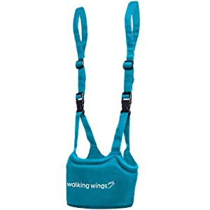 Upspring Baby Walking Wings Learning To Walk, Blue