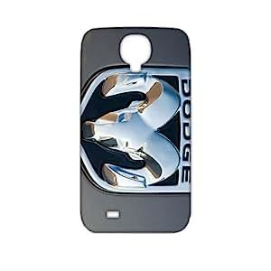 dodge ram logo 3D Phone Case for Samsung GALAXY S4
