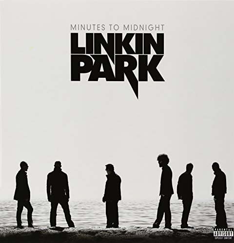 Vinilo : Linkin Park - Minutes to Midnight (LP Vinyl)