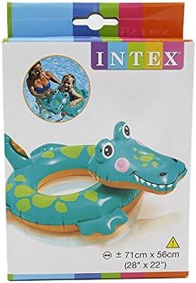 Intex Animal Hinchable flotador piscina flotador forma de piel de ...