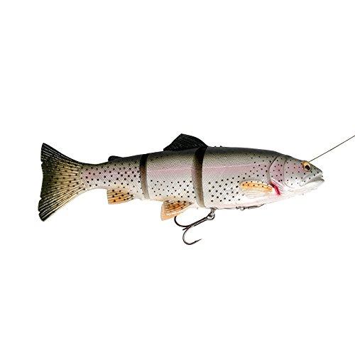 Savage Gear 3D Line Thru Trout Swimbait 25cm Rainbow Trout 193g (MS) por Savage Gear