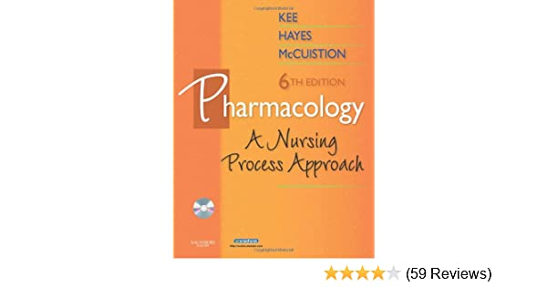 Pharmacology And The Nursing Process 6th Edition Pdf