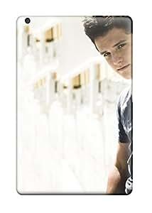 jack mazariego Padilla's Shop Premium Josh Hutcherson Heavy-duty Protection Case For Ipad Mini