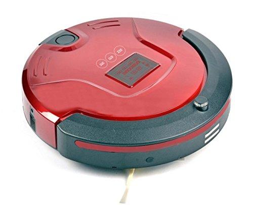 Intelligent robot vacuum cleaner , 2