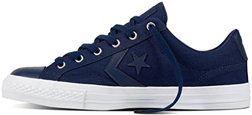 CONVERSE STAR navy OX Navy PLAYER 157759C Midnight AArx4TCqw