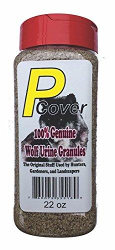 Buy wolf urine repellent