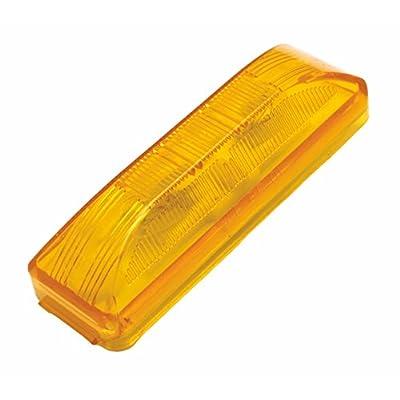 Kaper II L04-0041A Amber Marker/Clearance Light: Automotive