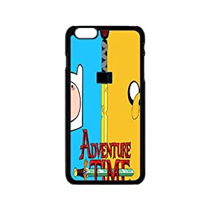 SANLSI Aadventure time Case Cover For iPhone 6 Case