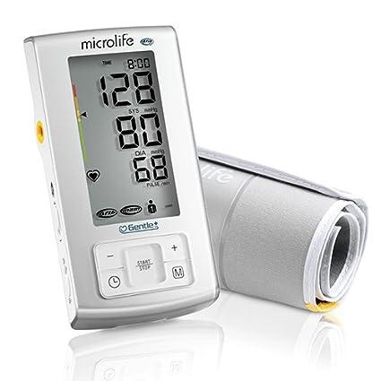 Microlife A6 PC Antebrazo Automático 2usuario(s) - Tensiómetro (LCD)