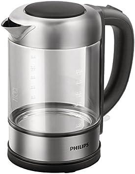 Philips HD934201 Bouilloire Electrique, 2200 watts