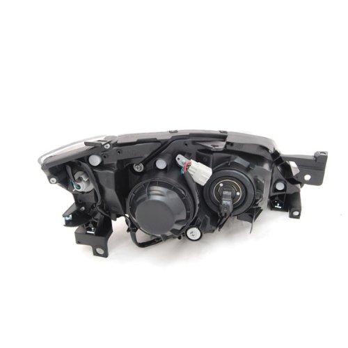 TYC 20-9122-90 Replacement Driver Side Head Lamp for Subaru Impreza Genera Corporation