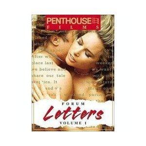 Penthouse forum letter
