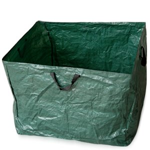 5 x HEAVY DUTY GARDEN WASTE BAG Strong Large 245 Litre Sack