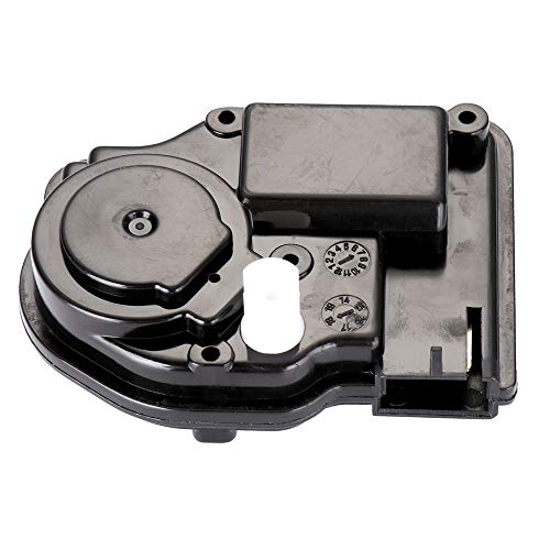 SCITOO Power Door Lock Actuators Liftgate Door Latch Replacement Fits for 2008-2016 Chrysler Town Country 2011-2013 Dodge Durango 2006-2010 Jeep Commander 2009-2012 Jeep Liberty 746-262 Door Lock Actuator Jeep