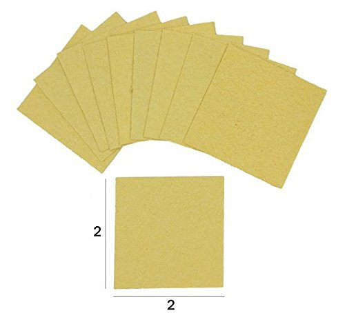 "Caputron 2""x2"" Sponge Insert Replacements"