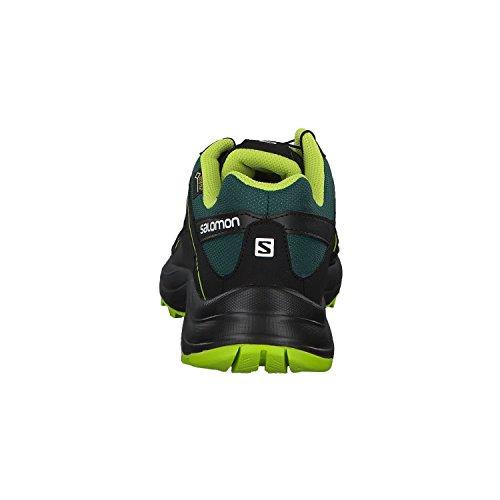 vert Xa Vert Chaussures Gtx jaune Centor Salomon De Randonnée Hommes x6wvnZ0q0f