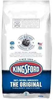product image for Kingsford BRIQUETTES 8lb (6 Count)