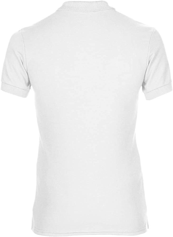 Gildan DryBlend Damen Sport Polo-Shirt, Kurzarm Irisches Grün
