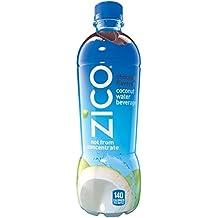 ZICO Chocolate Coconut Water, 16.9 fl oz