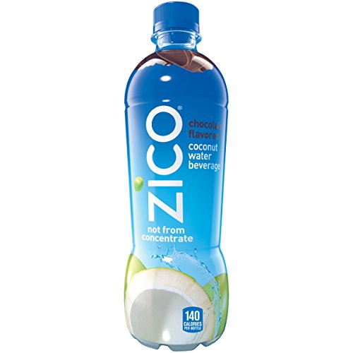ZICO Chocolate Coconut Water 16 9 product image
